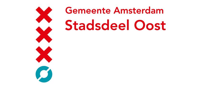 Gemeente Amsterdam , stadsdeel Oost